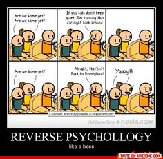 Funny. Too bad someone can't spell 'psychology' correctly.