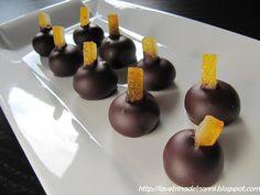 La vetrina del Nanni: cioccolatini facili