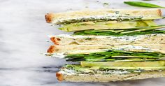 7 Seriously Delicious Sandwich And Wrap Recipes