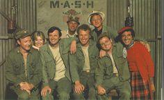 1972-83 MASH tv series...