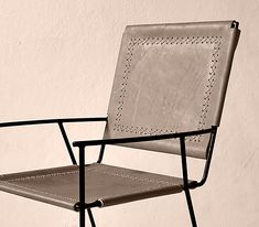 Altamura Campaign Armchair Casamidy Furniture Pinterest Saddle Leather Armchairs And Dining Chairs