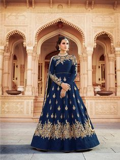 Zaraafab offers beautiful designer navy blue color long anarkali suit and salwar kameez  at best price in UK for women. Explore best quality stylish designer anarkali suits and dresses  with embroidery work.  #bluecoloranarkalisuit #salwarkameez #anarkalidress #indiananarkalisuit #churidarkameez #anarkalisuit #designersuits #newarrivals #traditionalwear #fashionboutiques #indianwedding #partywear #indianfashion #onlineshopping #indianwear #bollywoodfashion