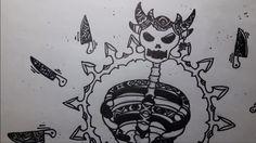 How to draw : วาด ยัง ไง Youtube channel https://www.youtube.com/watch?v=EethciAMGnU