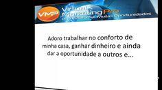 Ganhar Dinheiro Online Com Ferramentas do VMP