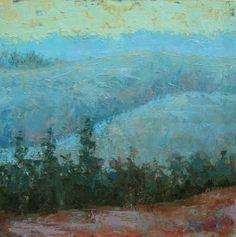 "Saatchi Art Artist Sue Barrasi; Painting, ""Thank you Mr. Perkins"" #art"