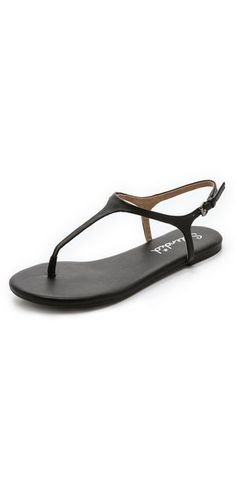 2b704d22221 K. Jacques Cyrus Broad Thong Sandals. Just Luv d on  Luvocracy