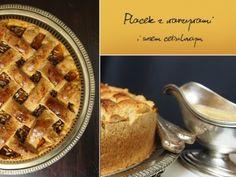 Placek z warzywami wg 5 przemian - Tradycyjna Medycyna Chińska | blog Pie, Cooking, Blog, Torte, Cake, Fruit Pie, Kochen, Pai, Blogging