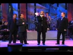Because He lives - Gaither Vocal Band - Billy Graham Homecoming 2