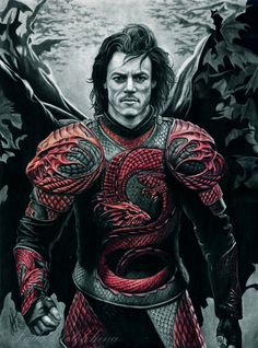 Dracula_Untold by slightlymadart on DeviantArt