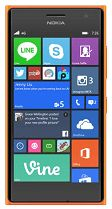 NOKIA LUMIA 735 SPECS. POWERED BY MICROSOFT WINDOWS 8.1. AMOLED HD DISPLAY WITH 4.7 inches. 2200 mAh BATTERY CAPACITY. QUAD CORE PROCESSOR WITH 1 GB RAM. http://mp3vdi.com/nokia-lumia-735-specification/