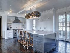Handsome Wainscott Traditional with an Ocean View for $20M - On the Market - Curbed Hamptons