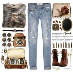 """Hidden"" by angelloch on Polyvore"