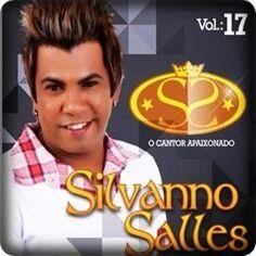 Jackson Gravações: Baixar - Silvanno Salles – CD Volume 17 - 2014