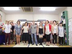 Being Vegetarian in Japan: Genki Japanese Language School