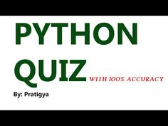 ******************Here you can watch all types of Quiz questions for Web Development course. Web Development, Youtube, Youtubers, Youtube Movies