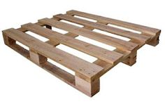 How To Disassemble A Wooden Shipping Pallet