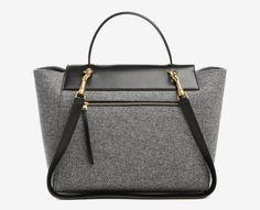 Вещь дня: сумка Céline | Мода | Выбор VOGUE | VOGUE