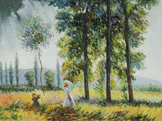 Under+The+Poplars+Sun+Effect+by+Claude+Monet+OSA094.jpg (1200×900)