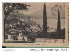 Lovere-Lago d´Iseo 1949 - Delcampe.it