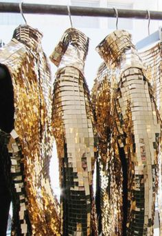 all gold everything Estilo Fashion, Fashion Mode, Gold Fashion, Fashion Details, Fashion Design, Metallic Fashion, Fashion Killa, Party Fashion, Fashion Brand