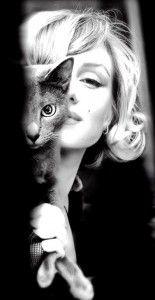 Marilyn+Monroe+-+momento+de+descontração
