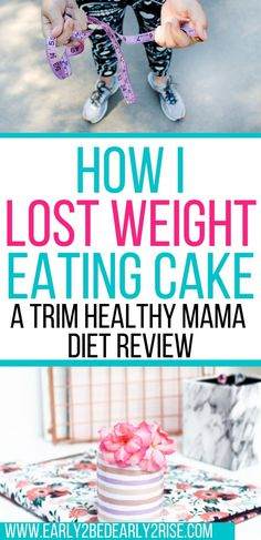 Have you heard of the Trim Healthy Mama diet? It's been amazing for my weight loss (especially after having kids!) and it worked so fast! This covers all the THM basics (like E meals and what to eat for breakfast) perfect for beginners! Best Weight Loss Plan, Healthy Weight Loss, Weight Loss Tips, Trim Healthy Mama Diet, How I Lost Weight, Diet Reviews, Proper Diet, Regular Exercise, Lose Belly