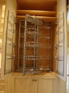 Oh my!!!!! Pantry Cupboard Design,