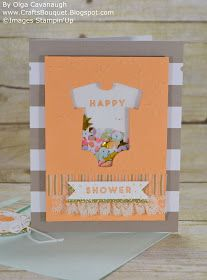 Hello and Welcome to my Blog!  Today I would like to share with you some alternatives for the Paper Pumpkin Banner Surprise kit.        I al...
