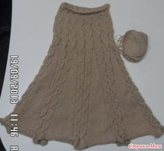 Irish lace, crochet, crochet patterns, clothing and decorations for the house, crocheted. Irish Lace, Knitted Poncho, Irish Crochet, Crochet Patterns, Knitting, Skirts, Clothes, Fashion, Tricot