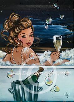 Pin Up Drawings, Cool Drawings, Plus Size Art, Isabelle, Animal Coloring Pages, Black Women Art, Mermaid Art, Old Art, Girl Cartoon