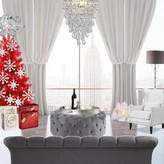 Curtains, App, Link, Home Decor, Blinds, Apps, Interior Design, Draping, Home Interior Design