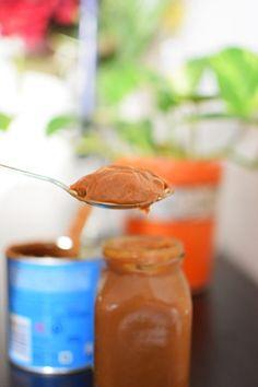 Homemade Dulce de Leche (Pressure Cooker Method) - Mareena's Recipe Collections