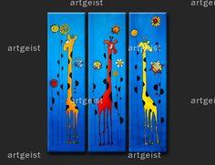 Kunst - Bilder für Kinder                                   Art for children