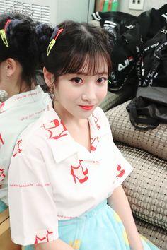 South Korean Girls, Korean Girl Groups, Jin Park, Group Roles, Seo Jisoo, Lovelyz Jiae, Woollim Entertainment, Bias Wrecker, My Sunshine