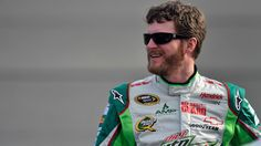 Dale Earnhardt Jr. met with media and discussed his first NASCAR Sprint Cup career win 12 years ago at Texas, being very close to winning, his suggestion for improving Bristol Motor Speedway, the upcoming race at Kansas, and more.