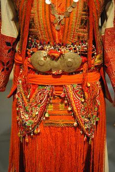 Wedding Costume Macedonia