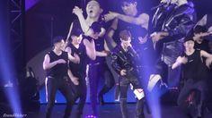 171119 거절할게 (Wicked) [TAEMIN'OFF-SICK(on track)'in JAPAN] Taemin, Shinee, Off Sick, Wicked, Track, Japan, Concert, Music, Youtube