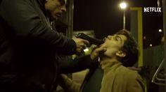 Trailer For Netflix's Foreign Mafia Series SUBURRA Looks Pretty Good — GeekTyrant