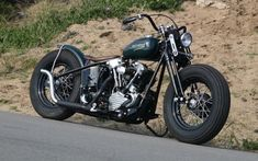 Motorcycles/Custombikes