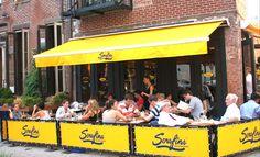 Good for Celeb Sightings - NYC Restaurants RP by http://hamad-deeb-dch-paramus-honda.socdlr.us