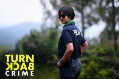 Turn back crime