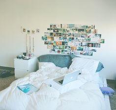 littlekristi: DIY Pallet Bed