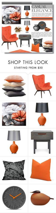"""""""Untitled #661"""" by valentina1 on Polyvore featuring interior, interiors, interior design, home, home decor, interior decorating, Sefte, Pastel, Blu Dot and Dot & Bo"""