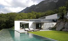 tadao-ando-architecture-mexique  #ando #architecture #tadao Pinned by www.modlar.com