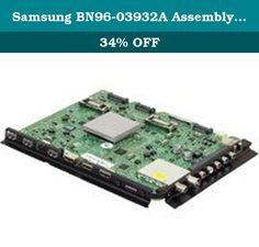 Samsung BN96-03932A Assembly Stand P-Base. This is an authorized aftermarket product. Fits with various Samsung brand models. It has a oem part # BN96-03932A.
