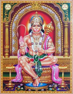 Hanuman Jayanthi is always celebrated in a traditional manner with an exuberance of a rich culture and heritage. Hanuman Photos, Hanuman Images, Lakshmi Images, Hanuman Jayanthi, Durga, Hanuman Ji Wallpapers, Shiva Angry, Lord Ganesha Paintings, Lord Shiva Family