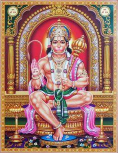 Hanuman Jayanthi is always celebrated in a traditional manner with an exuberance of a rich culture and heritage. Hanuman Jayanthi, Hanuman Photos, Hanuman Images, Lakshmi Images, Hanuman Ji Wallpapers, Shiva Angry, Shiva Hindu, Shiva Shakti, Hindu Deities