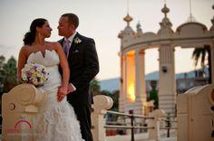 Wedding in Mondello