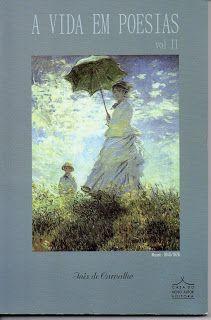 Sebo Felicia Morais: A Vida em Poesias Vol. 2