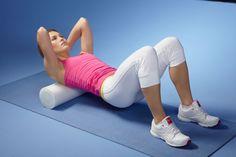 Die besten Faszien-Übungen für geschmeidiges Bindegewebe – Diese Übungen stärken die Faszien und halten sie fit und geschmeidig